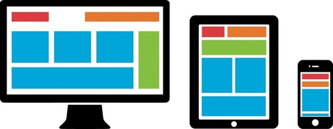 Going mobile: Standalone site or responsive design? | Ve Interactive | Digital Marketing | Scoop.it