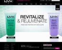 L'Oréal s'offre la marque de maquillage... - DPH (Droguerie ... | Parfums et cosmétiques | Scoop.it