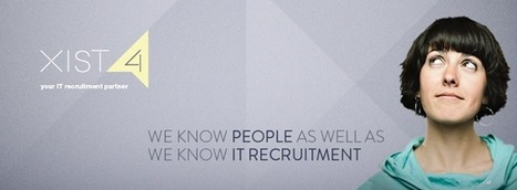 """""""The advantages of online recruitment """" as stated by Xist4, Bristol - News - Bristol TownTalk 