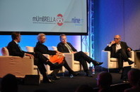 Audience fragmentation and the internet are not a threat say free to air network execs - mUmBRELLA | The Live Social TV Experience | Scoop.it