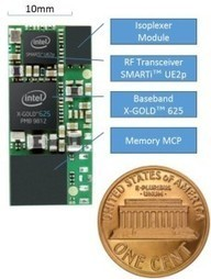 World's Smallest Standalone 3G Modem Aims to Make Large Impact on the Internet of Things | Amazing Science | Scoop.it