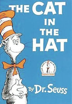 Spring Hill Library celebrates the birthday of Dr. Seuss | Columbia Daily Herald | Tennessee Libraries | Scoop.it