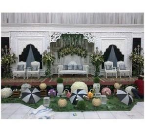 Paket Soraya Standard Type A | Soraya Wedding | Scoop.it