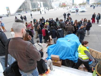 4M De plus en plus d'indigné(e)s arrivent | #marchedesbanlieues -> #occupynnocents | Scoop.it