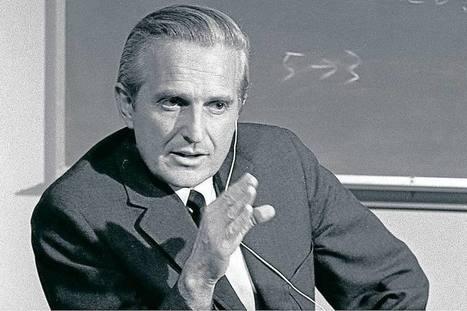 Muere Douglas Engelbart,  el inventor del mouse para computador | Diseño electrónico | Scoop.it