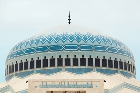 Jordan's 6,000 mosques to be sun-powered | Green Prophet | Oil and Gas | Scoop.it