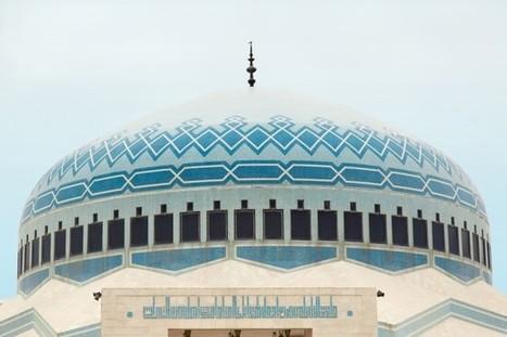 Jordan's 6,000 mosques to be sun-powered | Green Prophet | Arabian Peninsula | Scoop.it