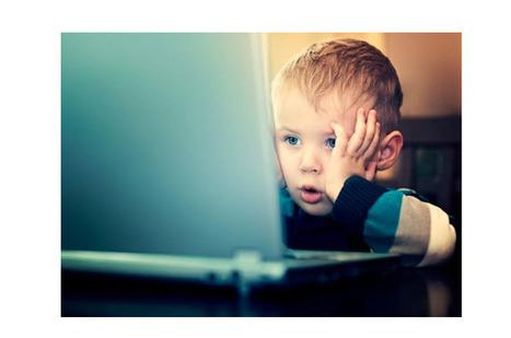 A l'ère numérique, les enfants sont-ils davantage menacés d'agressions sexuelles ? | Geeks | Scoop.it