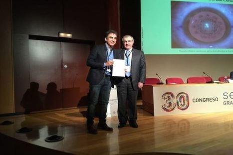 El nuevo trasplante ocular del Mancha Centro realizado por segunda vez a nivel mundial obtiene un premio | Salud Visual (Profesional) 2.0 | Scoop.it