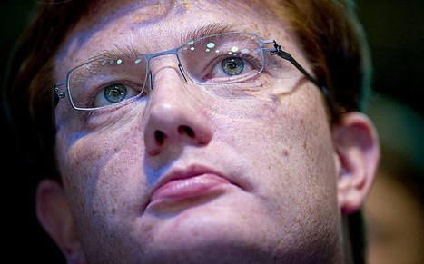 Danny Alexander says 'nutty' Conservatives must be kept in check as he slaps down Vince Cable - Telegraph   Unionist Shenanigans   Scoop.it