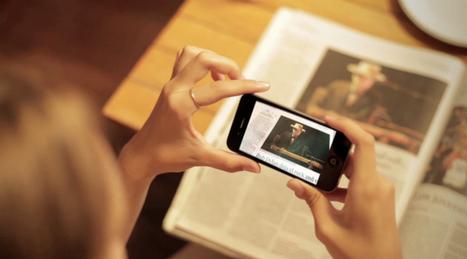 Apps que trasladan a la realidad (aumentada) | Noticia | Cadena SER | REALIDAD AUMENTADA Y ENSEÑANZA 3.0 - AUGMENTED REALITY AND TEACHING 3.0 | Scoop.it