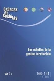 Revue Espaces et sociétés 2015/1 - Cairn.info   IATU - Dernières acquisitions et sommaires de revues   Scoop.it