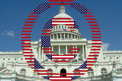 Say You Want a Revolution? U.S. Copyright Office Modernizes Key Part of Digital Licensing   New Music Industry   Scoop.it