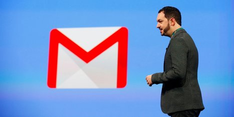 These 17 life hacks will change the way you use Gmail | Technology In Edu | Scoop.it