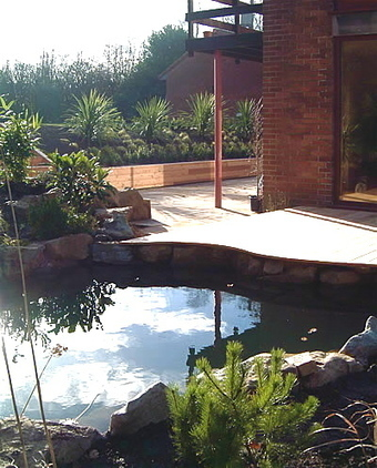 """The """"Spirit of the Place"""" - David Anderson 