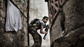 Un pigiste photo de l'AFP récompensé par un prestigieux prix américain | Pauvre Pigiste | Scoop.it