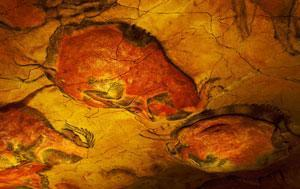 Ancient cave paintings threatened by tourist plans | Art des origines | Scoop.it