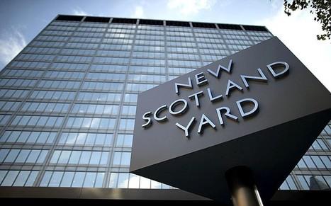 muslim sharia Vigilante gang attacks 'could escalate', police warn - Telegraph | The Indigenous Uprising of the British Isles | Scoop.it