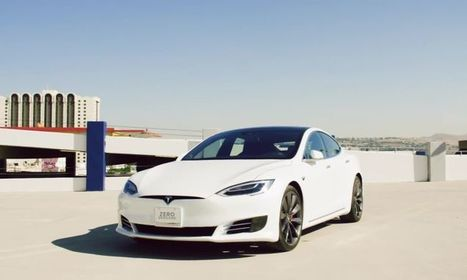 "How Tesla's Self-Driving Autopilot Actually Works | L'impresa ""mobile"" 