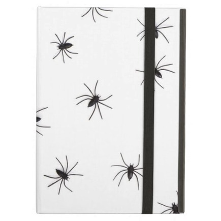 A Spiders flock (pattern) cartoon | Unique and Customizable Gifts | Scoop.it