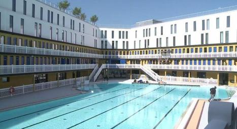 L'indécente piscine Molitor. | NON à la Tour Triangle | Scoop.it