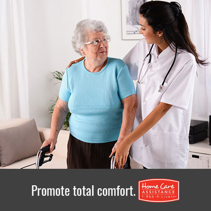 Steps to Help Seniors Better Manage Pain   Home Care Assistance of Boca Raton   Scoop.it