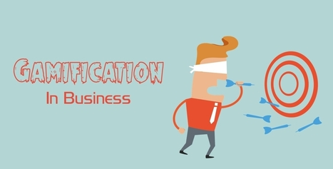 Using Gamification to improve your business and user engagement   Managing Technology and Talent for Learning & Innovation   Scoop.it