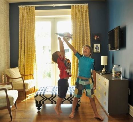 You CAN Have a Clean House with Little ones! | Commercial and residential cleaning | Scoop.it