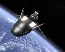 NASA agrees to aid Dream Chaser development to CDR level | NASASpaceFlight.com | The NewSpace Daily | Scoop.it