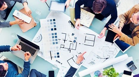 3 Teamwork Tips for Architectural Technician Students | Computer Aided Design | Scoop.it