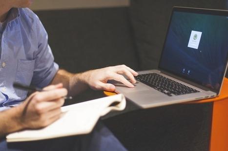 Plataformas online de formación gratuita | TIC en infantil, primaria , secundaria y bachillerato | Scoop.it