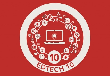 EdTech 10: MOOCs, Maps, Movies & the Movement to Update E-Rate - Getting Smart by Carri Schneider - #blendchat, blended learning, coding, E-rate, EdTech, erate, Google, MOOC | Aprendiendo a Distancia | Scoop.it