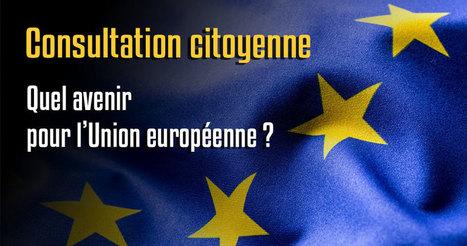 Assemblée nationale | Fonds européens en Aquitaine | Scoop.it