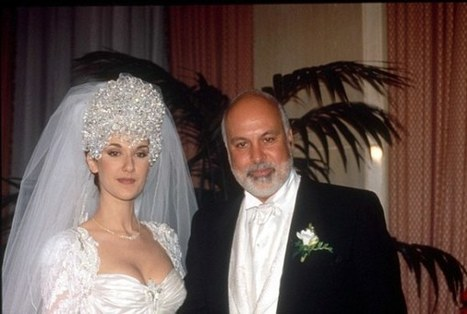 The top 10 worst celebrity wedding dresses ever | Strange days indeed... | Scoop.it