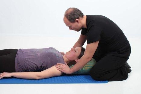 Atelier de shiatsu 17 avril : relaxation des jambes et du hara en décubitus dorsal   Plus zen la vie   Scoop.it