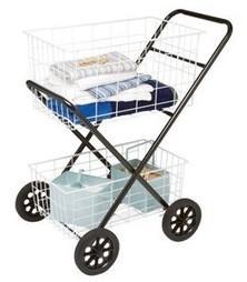 Choosing the Appropriate Laundry Trolleys   Advance Trolleys   Scoop.it