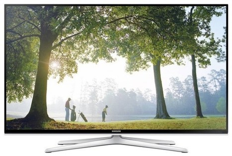 Televizor Full HD Smart 3D LED Samsung 40H6500, 101 cm – specificatii, pret, review | Oferte TV - cele mai bune televizoare ieftine | ieftine si bune | Scoop.it