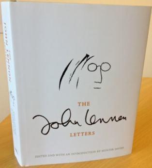 Se publica 'Las Cartas de John Lennon' en el 50 aniversario del primer álbum de The Beatles | The beatles | Scoop.it