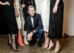 """The Finalists Are… The Fashion Fund """"The Ten"""" 