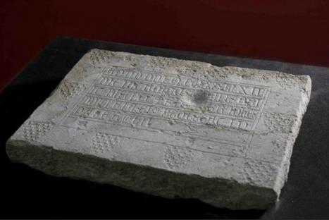 Fouilles archéologiques de Saint-Sernin : découvrez les vestiges mercredi 9 décembre | Musée Saint-Raymond, musée des Antiques de Toulouse | Scoop.it