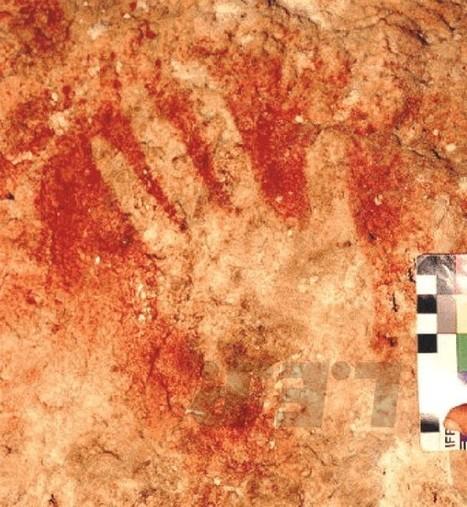 Hallan más de una decena de nuevos grabados y pinturas en la cueva de Maltravieso de Cáceres   Arqueología, Historia Antigua y Medieval - Archeology, Ancient and Medieval History byTerrae Antiqvae (Blogs)   Scoop.it