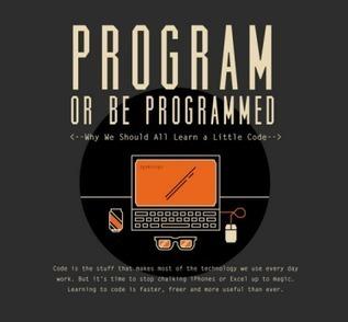 Aprendendo a programar, ou ainda: alfabetização que vai além do bê-a-bá | Percepções de Aprendizagem Online | Scoop.it