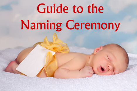 Baby Naming Ceremony Ideas to Help You Plan Your Special Day | Motherhood | Scoop.it