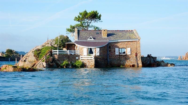 Comparateur en immobilier neuf - Habitation insolite a vendre ...