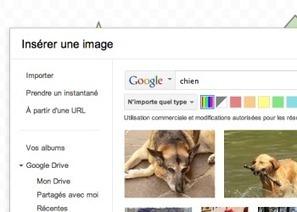 Google Drive pour gérer les productions numériques d'une classe - Educavox | Learning 2.0 ! | Scoop.it