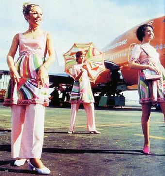 stewardess   VIM   Scoop.it