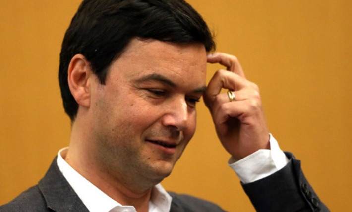 How Bitcoin would make a joke of Piketty's inequality fix - The Week Magazine | money money money | Scoop.it