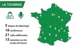 Semaine Internationale du Glaucome : faites-vous dépister | Fan du Guide de la Vue | Scoop.it