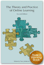 Athabasca University Press - The Theory and Practice of Online Learning | It's All Social | Scoop.it