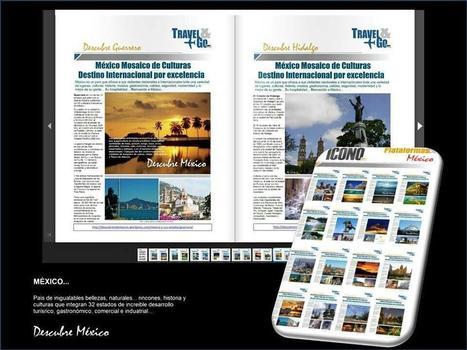 Twitter / ICONO50: @ruizmassieu ICONO x un turismo ... | Gestión Responsable del Turismo | Scoop.it